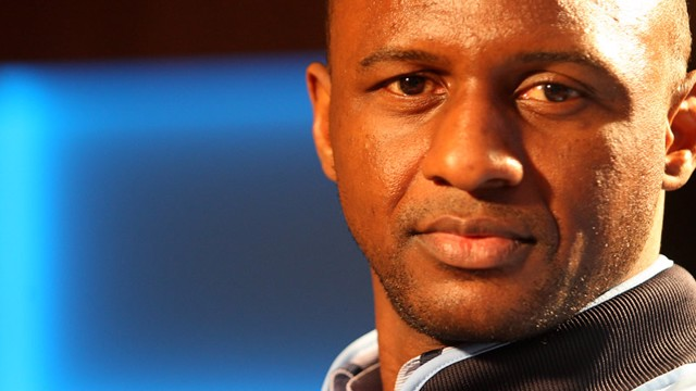 Vieira interview