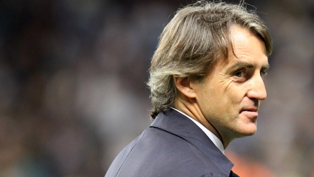 Mancini Video Pic