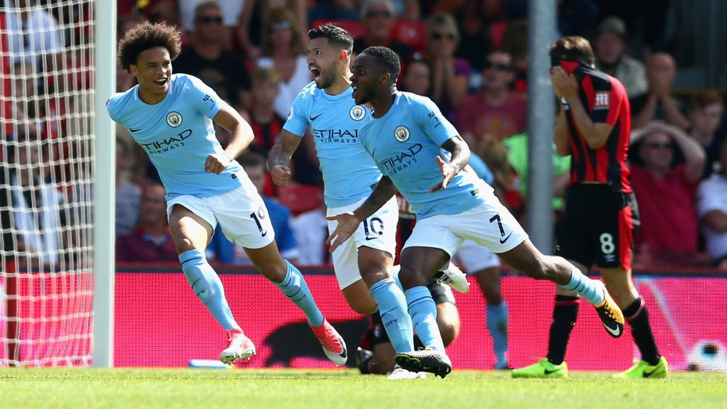 Man City Session Review: August - Manchester City FC