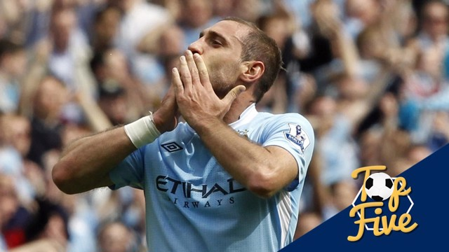 ZABA: Top 5 moments...