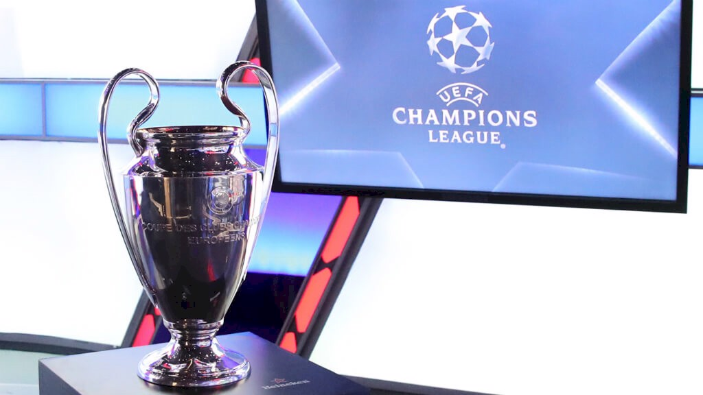 When Is The 2018 19 Champions League Group Stage Draw Manchester