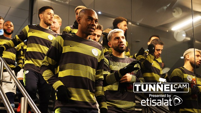 TUNNEL CAM: Behind-the-scenes